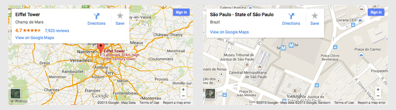 The Map Widget Allows You To Embed Customized Google Maps With A Full Responsivity And Zoom Options This Widget Is Especially Great For Contact Us Pages